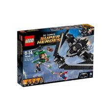 Lego 76046 DC Comics Super Heroes Helden der Gerechtigkeit Duell in der Luft