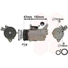 VAN WEZEL Original Kompressor, Klimaanlage 0600K076 Mini Mini