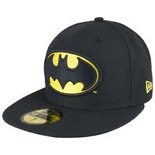 New Era 59FIFTY Batman Cap