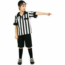 Child Referee Boy Costume