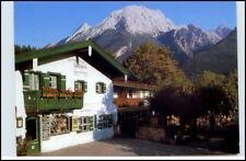 RAMSAU b. Berchtesgaden Gasthof Pension Zipfhäusl 1993