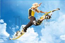 Salta de Zancos para adulto, hombre mujer, para dar saltos, ejercicios de fitnes
