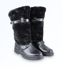 "Russian High Fur Boots ""UNTY"" Sheepskin | Mukluks | UGG | Winter | Hunting"