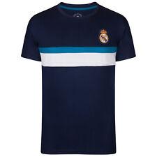 Real Madrid officiel - T-shirt pour entrainement de football -polyester - garçon