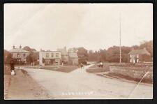 Aldborough near Boroughbridge. Maypole.