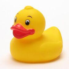 Badeente 9,5 cm Quietscheentchen Gummiente Plastikente Rubber Duck Quietscheente