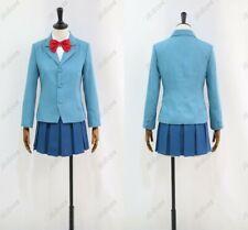 DuRaRaRa!! Sonohara Anri Cosplay School Uniform