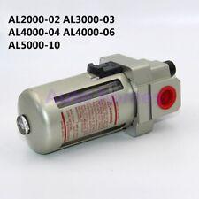 Pneumatic Lubricator smc type water oil air lubricator AL2000-02 AL3000-03