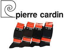 3 Paar Pierre Cardin Herren Socken Strümpfe Herrensocken Gr. 39-42 & 43-46 NEU