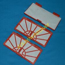 10pcs Filters For Neato Botvac XV-21 XV-11 Vacuum Cleaner  Neato Xv Filter JL