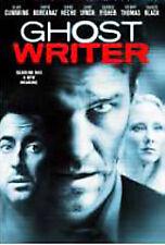 Ghost Writer (DVD, 2009)