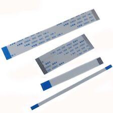 10pcs Pitch 0.5mm 50/52/54/56/58Pin FFC/FPC Flexible Flat Cable 80C 60V 5cm-50cm