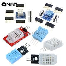 DHT11/12/22 AM2302 Temperature&Humidity Sensor Module Replace Arduino SHT11/15