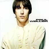 Paul Weller by Paul Weller Original Solo Album Audio Music CD Brand New Sealed