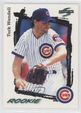 1995 Score #285 Turk Wendell Chicago Cubs Baseball Card
