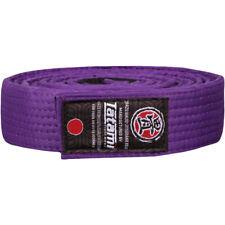 Tatami Fightwear Adult BJJ Rank Purple Belt