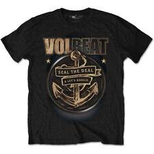 Volbeat-Anchor T-shirt