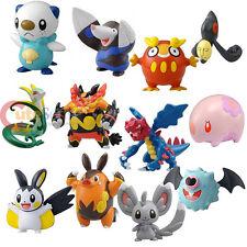 Takara Tomy Pokemon Monster Collection Figure M003 M005 M008 M011 M022 M029 M028