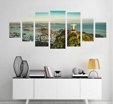 3D Coastal Sunlight 721 Unframed Print Wall Paper Decal Wall Deco AJ Summer