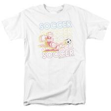 Popeye Soccer T-shirts for Men Women or Kids