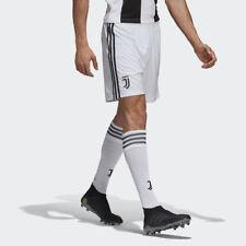 Short Pantaloncini Adidas Juve Juventus - Stagione 2018 2019 Bianco Nero CF3502