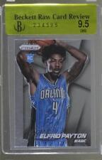 2014-15 Panini Prizm #260 Elfrid Payton Orlando Magic RC Rookie Basketball Card