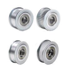 GT2 Zahnrad 16-60 Zähne Riemenscheibe 16-60T Pulley für 6/10mm Breite Zahnriemen