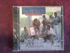 SEPTETO HABANERO- 75 YEARS LATER (1995). CD