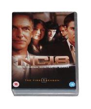 N.C.I.S. - Series 1 - Complete (DVD 6 Disc Set) NEW NOT SEALED REGION 2