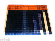 Microfich Ersatzteilkatalog Hyundai S - Coupé Stand 07/1991