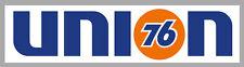 UNION 76 Sticker