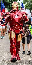Ironman Suit MK IV - High Quality Build - EVA Foam