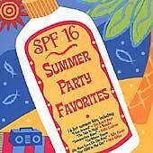 PARTY CD The Beach Boys VENTURES Blondie MUNGO JERRY Jan & Dean KNACK Billy Idol