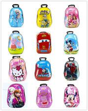 Kids Animal Rucksack Hard Shell School Travel Bag Shoulder Backpack Hand Luggage