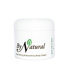 ByNatural Skin Calming&Nourishing Body Cream Cucumber Shea Butter Aloe Vera Oils