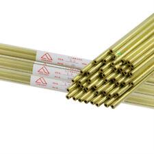 Eutéctico castolin 1850AC Arc Electrodos De Bronce 2.5mm X 12 de gastos de envío Gratis!!!