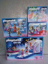 Playmobil City Life (Casting/Shooting) - zum aussuchen - Neu & OVP