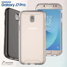 Matte Gel TPU Jelly Soft Case Cover For Samsung Galaxy J2 Pro / J3 Pro / J7 Pro