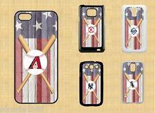 Equipo de béisbol estadounidense I Teléfono & Samsung Galaxy Clip en phonecover/Estuche