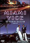 Miami Vice Volume 1 con Don Johnson e Philip Michael Thomas - 2 DVD