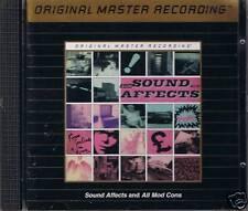 Jam, The All Mod Cons & Sound incide MFSL GOLD udcd 673