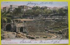 Toscana – Fiesole Teatro Romano – Firenze 7805