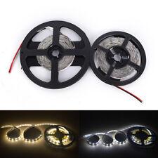 LED strips lights 2835 DC12V 5M 300led flexible high brightness non-waterpr FG