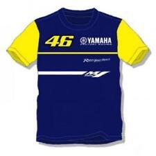 Original Yamaha VR46 Valentino Rossi MotoGP KINDER T-Shirt Grösse 6-12 KIDS TEE