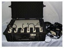 Cetec Vega QX 600A + Wireless Receiver + Head set