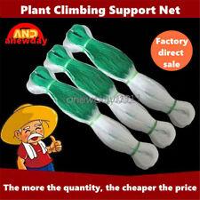 100 Meter Plant Climbing Support Net Plastics Nylon Trellis  Grow Pea Cucumber