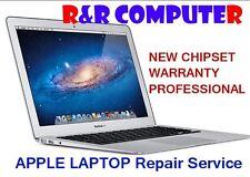MACBOOK PRO A1226 A1260 A1261 A1286 LAPTOP LOGIC BOARD REPAIR NEW VIDEO CHIPSET
