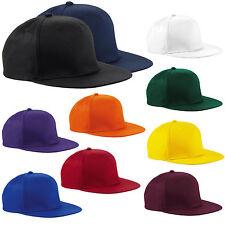 Snapback Cap Baseball Mütze Basecap verstellbar flacher Schirm«