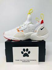Nike Huarache E.D.G.E. HP Heron Preston 'Sail' CD5779-100 Size 4-7.5