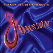Audio CD Todd Rundgren's Johnson - Todd Rundgren - Free Shipping